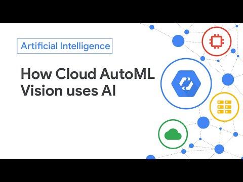 Introducing Cloud AutoML