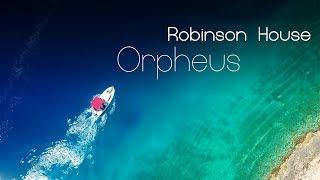 Robinson House Orpheus