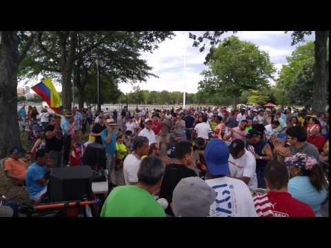 20170715 Jackson Height Queens Night Market Corona Park 08