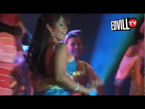 """Popy """"Carol Carol Carolina"""" En Vivo - El Regreso De Popy (2008)"""