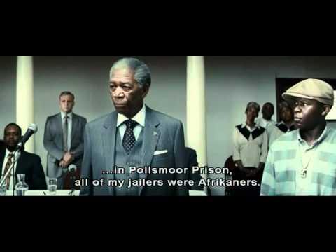 Invictus  Discurso Nelson Mandela  YouTube