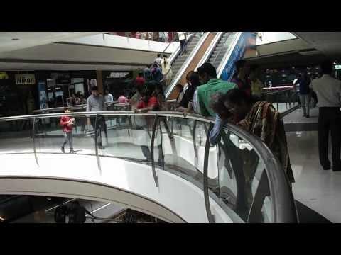 Forum Mall Koramangala Bangalore