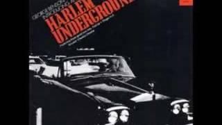 Harlem Underground Band - Smokin Cheeba Cheeba (1976)