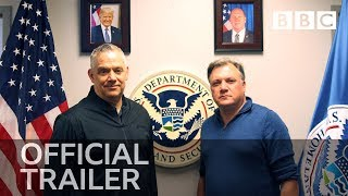 Travels in Trumpland with Ed Balls: Trailer - BBC