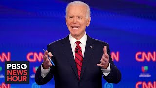 WATCH LIVE: Joe Biden speaks at IBEW's 2020 virtual political conference
