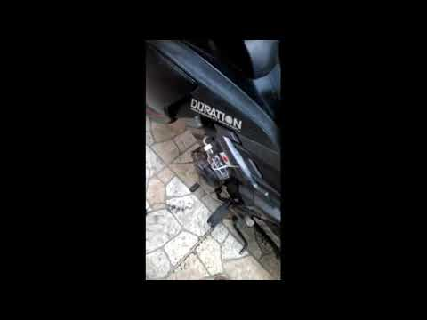 Pasang Yeis - Honda Cs1 №1