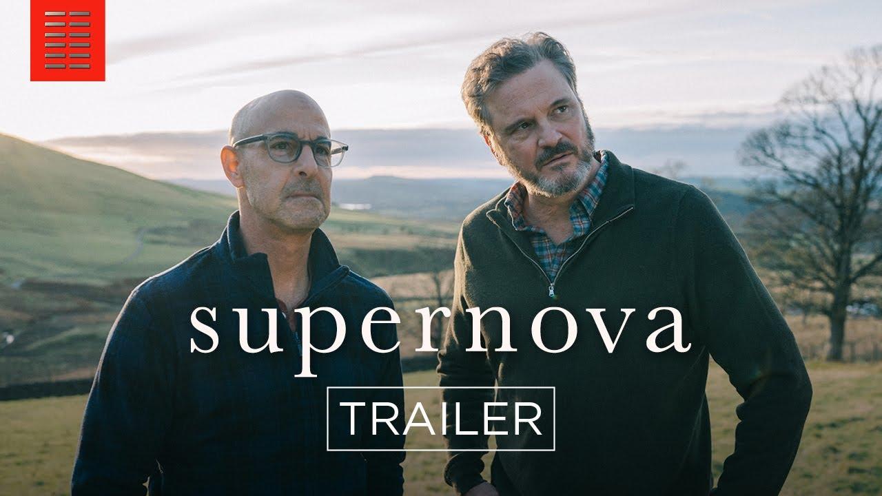 Sedona Film Fest presents 'Supernova' March 19-25