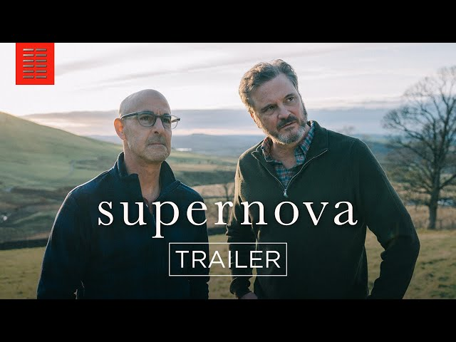 SUPERNOVA | Official Trailer | Bleecker Street