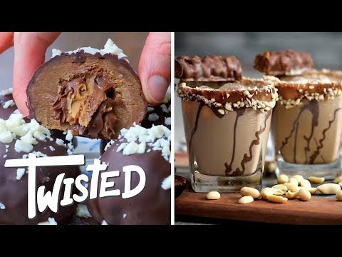 6 More Sweet Peanut Butter Desserts
