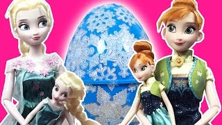 Disney Princesses In Real Life Frozen Elsa And Anna Dolls Dress Up Fever Costumes Surprise Eggs Toys