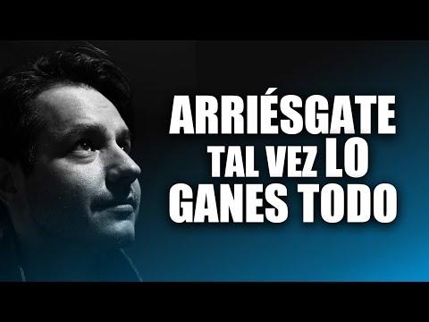 ARRIÉSGATE TAL VEZ LO GANES TODO