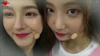 NANWOO couple(Nancy X Yeonwoo) Parte#2