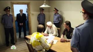 """Нарезка из сериала """"Пляж"""" 2 серия. Детюк Сергей"""