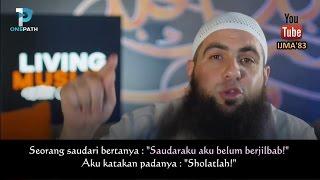 Sholatlah Saudaraku, Sekalipun Engkau Bermaksiat! - Muhammad Hoblos