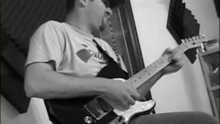 EXTREME Country / Blues Guitar Licks and Riffs Doug Seven