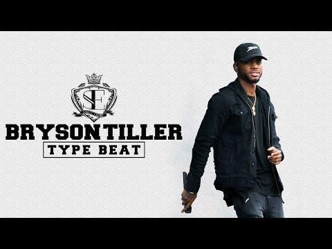 "*SEXY RNB* Bryson TIller X Chris Brown X Kehlani Type Beat ""Distractions"" (Prod. Street Empire)"