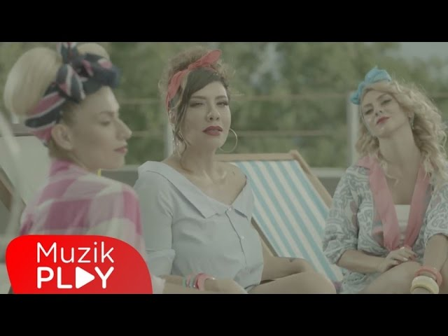 Işın Karaca - Güzelim (Official Video)