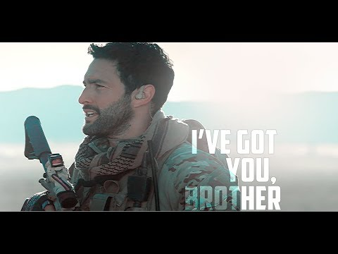 Team Dalton  ‹  ✩  ›  I've got you, Brother