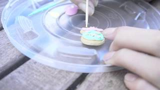 my scrump cookie inspired by PaperPastels! Thumbnail