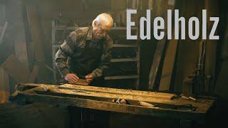 세대를 이어가는 장인의 손길 by Edelholz 원목…