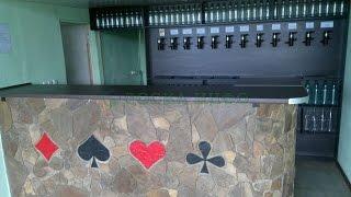 Барная стойка Северодонецк(Doskainfo.com Изготовление качественной корпусной мебели по индивидуальным размерам заказчика,в Северодонецке..., 2016-11-07T07:51:28.000Z)