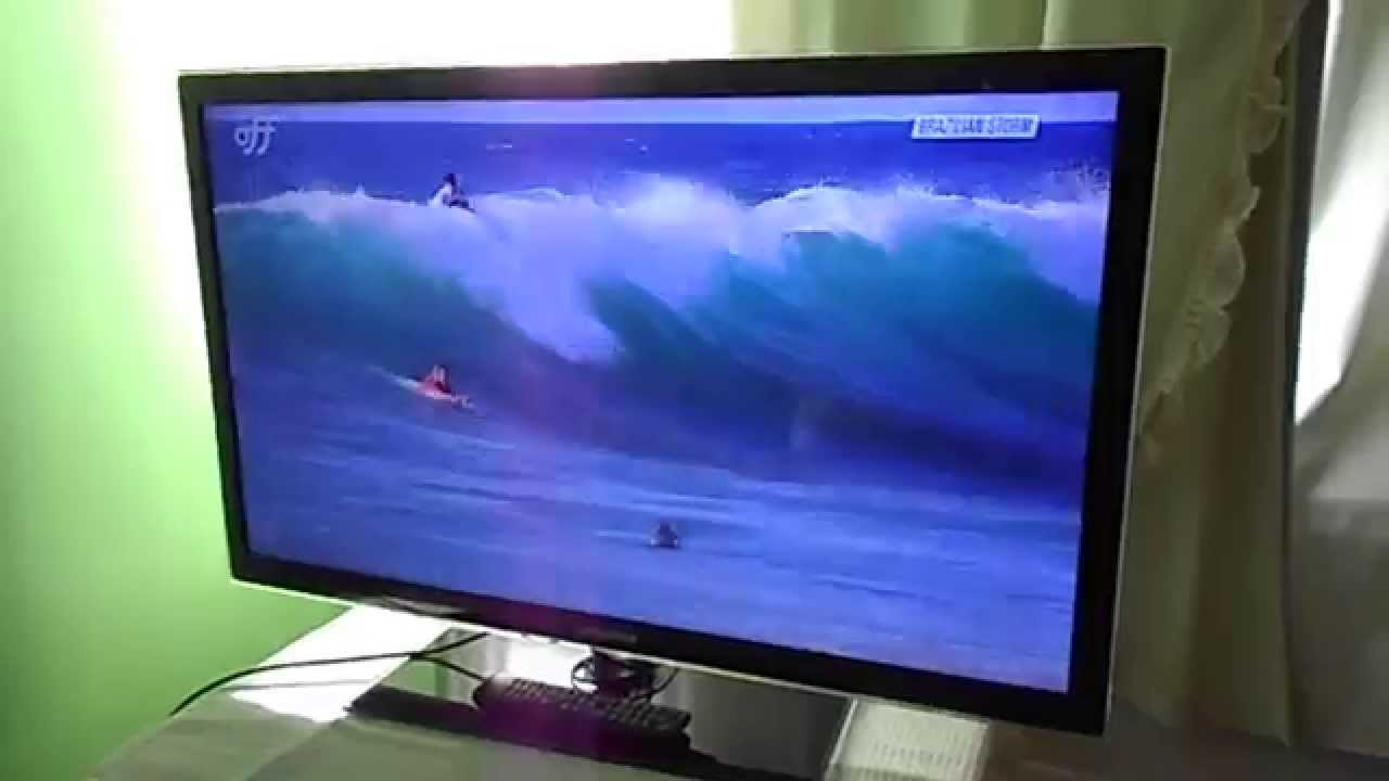 Ampya Smart Tv