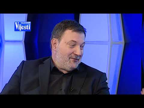 NAČISTO sa Petrom Komnenićem Marković, Jovović, Vuković   TV VIJESTI 28 02 2019