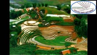 Sáo trúc Quy Nhơn - Yêu dân tộc Việt Nam - sáo A4