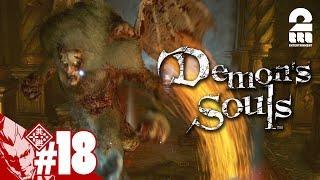 #18【マンイーター】弟者の「Demon's Souls リメイク(PS5版)」【2BRO.】