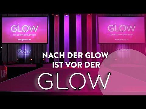 So schön war die GLOW in Stuttgart I GLOW - The Beauty Convention