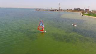 "Ukraine: National Park ""Pryazovsky"": Berdyansk Spit, Molochnyi Estuary, Sea of Azov"