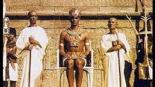 Kisah Nabi IDRIS AS Melawan Raja Firaun Dan PIRAMID   Khazanah Trans7
