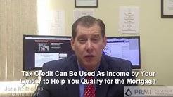 Delaware Mortgage Credit Certificate Program [Tax Credit]