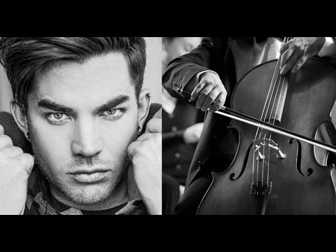 Adam Lambert - Welcome to the Show Symphonic Orchestra Cover
