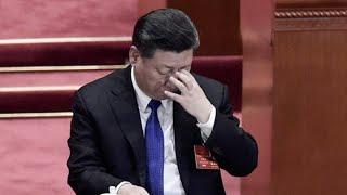 习近平最新视频,紧急通知,中国威胁世界人权!习近平制造了地球上最严重的人权惨剧之一!