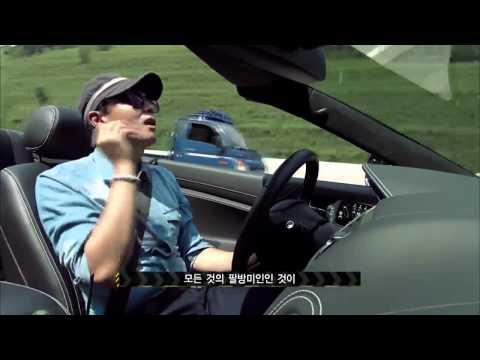 """Top Gear KOREA 3"" Ep.1: 아우디 R8 vs 재규어 XKR vs 페라리 캘리포니아!"