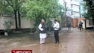 Cholte Cholte EP 149 Amir Hossain Amu, Senior Leader Of Bangladesh Awami League