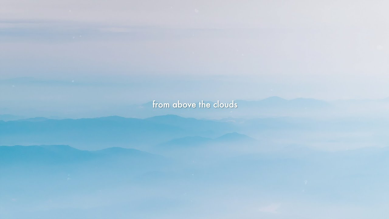 Download Luca - Above the Clouds (Lyrics)