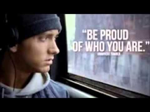 Eminem - My Only Chance - new song 2013 - Denace Version (HD + Lyrics)