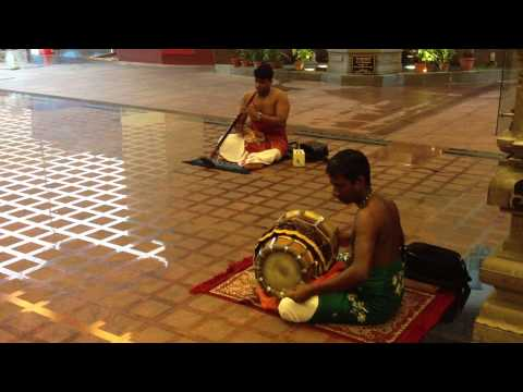 Hindu Temple Music - Ganesha Mantra