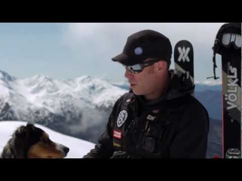 Aspiring Avalanche Dogs - NZ Documentary