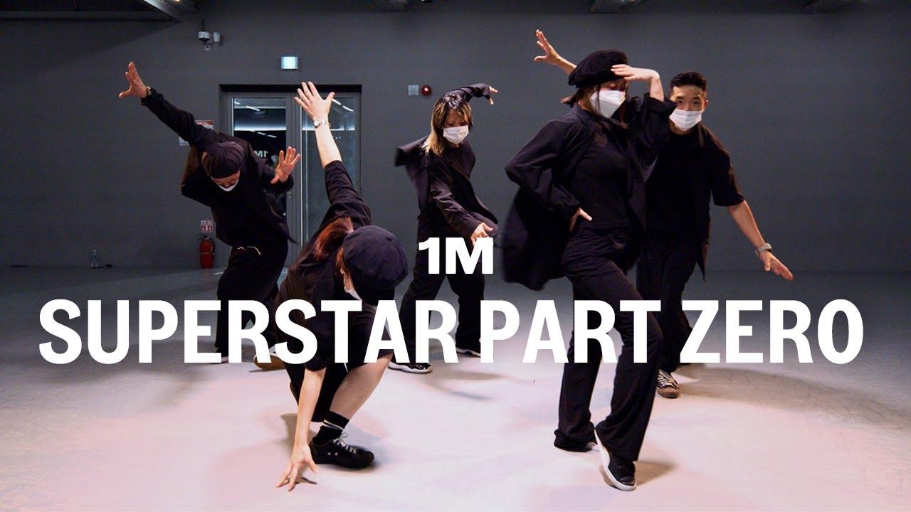 K-Os - Superstar Part Zero / Ebo X All Black Jazz