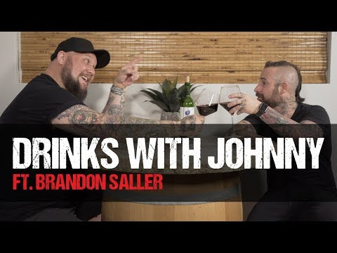 Avenged Sevenfold Presents: Drinks With Johnny Featuring Brandon Saller