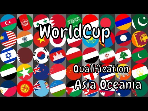 WORLDCUP MARBLE RACE QUALIFICATION ASIA & OCEANIA SEASON 2