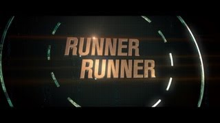 RUNNER RUNNER Trailer Deutsch HD