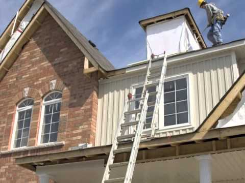 Life's Roofing and Siding, Residential Contractor, Broadway, VA