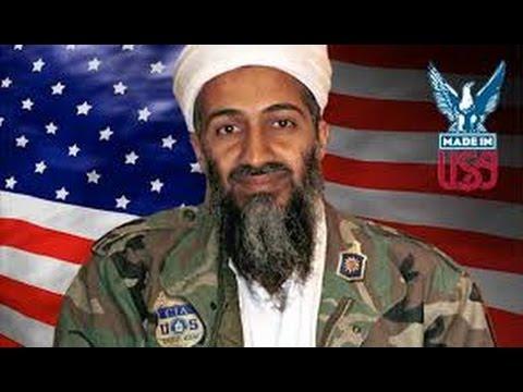 Osama Bin Laden 1992 im Bosnien-Krieg! Im Dienste der USA