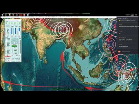 7/08/2017 -- USA on Earthquake watch + M5.6 strikes W. Pacific as expected