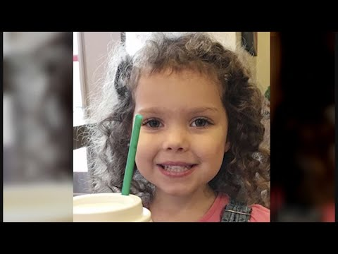 Search Underway for Missing 4-Year-Old SC Girl