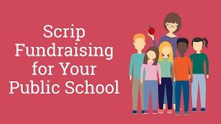 Raising Money for Your Public School